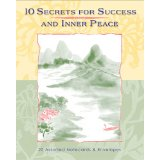 9781401906450 - 10 Secrets For Success & Inner Peace By Wayne Dyer notecards